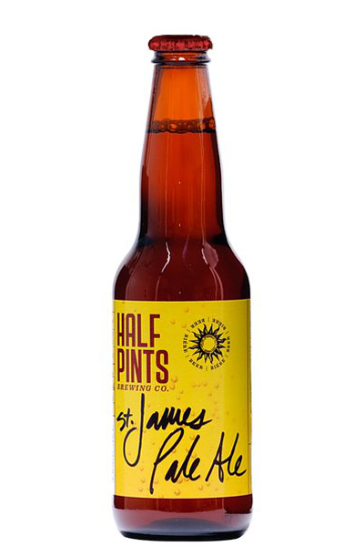 St. James Pale Ale