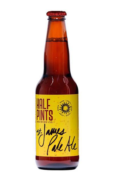 St. James Pale Ale