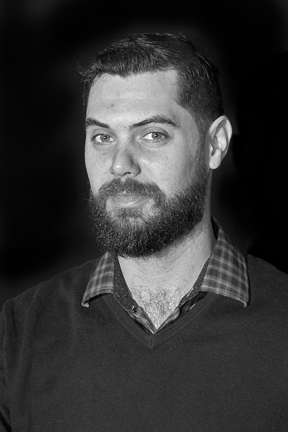 Eli Matas