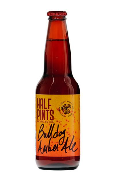 Bulldog Amber Ale